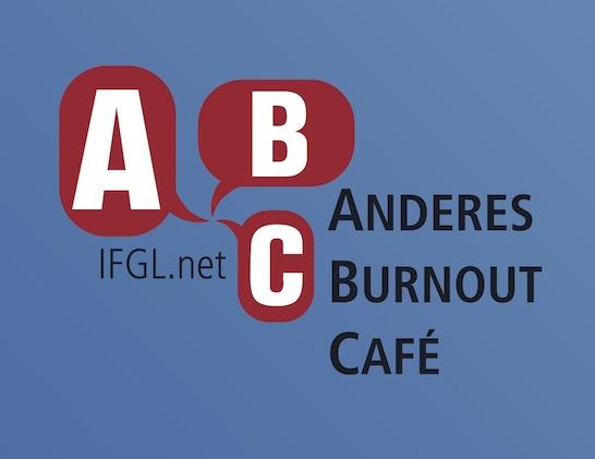 Logo Anderes Burnout Café